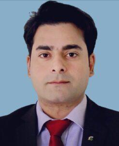 IMNIS Mentee Abdul Basir Awan