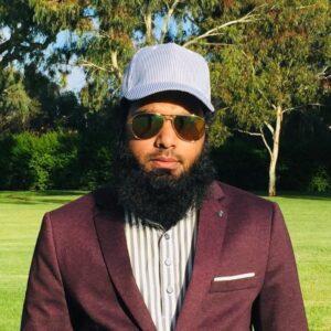IMNIS Mentee Anowarul Islam