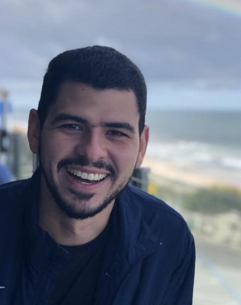 Diego H. P. Souza