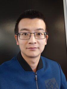 IMNIS Mentee Guang Li