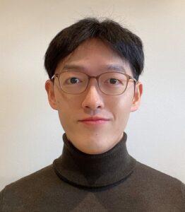 IMNIS Mentee Kelvin Yip