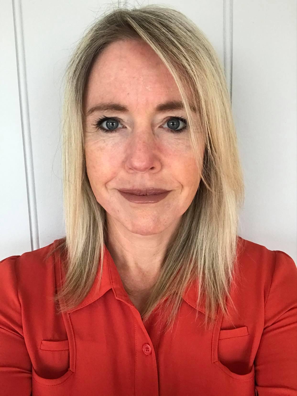 Kristin Keane