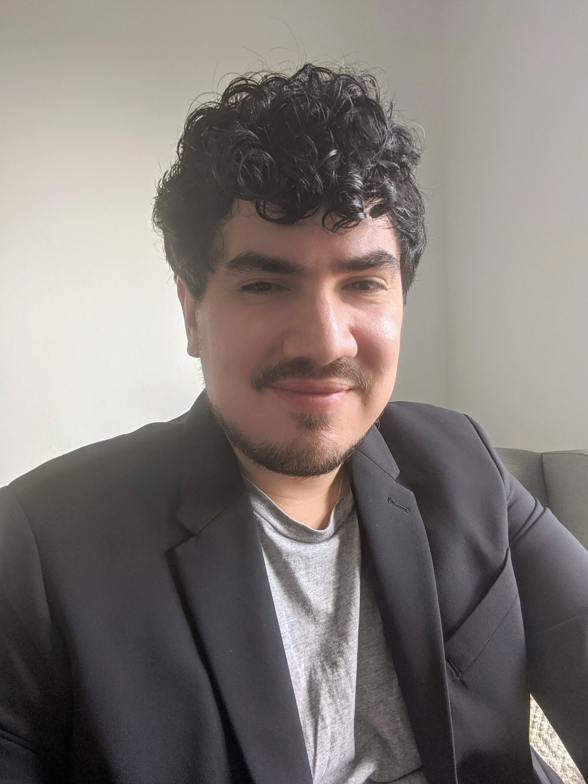 Luis H. Lozano-Paredes