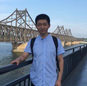 IMNIS Mentee Miansong Zhang