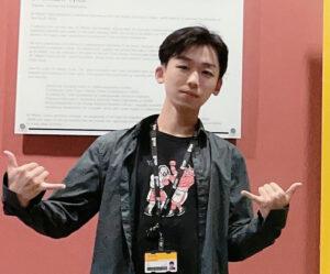 IMNIS Mentee Tong Xie