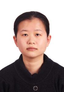 IMNIS Mentee Yujie Liang