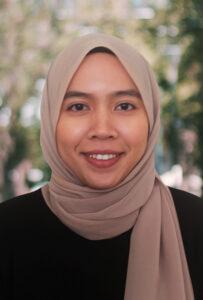 IMNIS Mentee Nurul Aisha Zainal Abidin