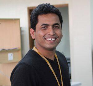 IMNIS International Mentee Arif Rahman
