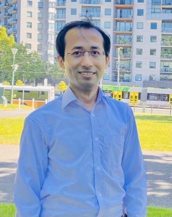 Muhammad Shahid Javaid