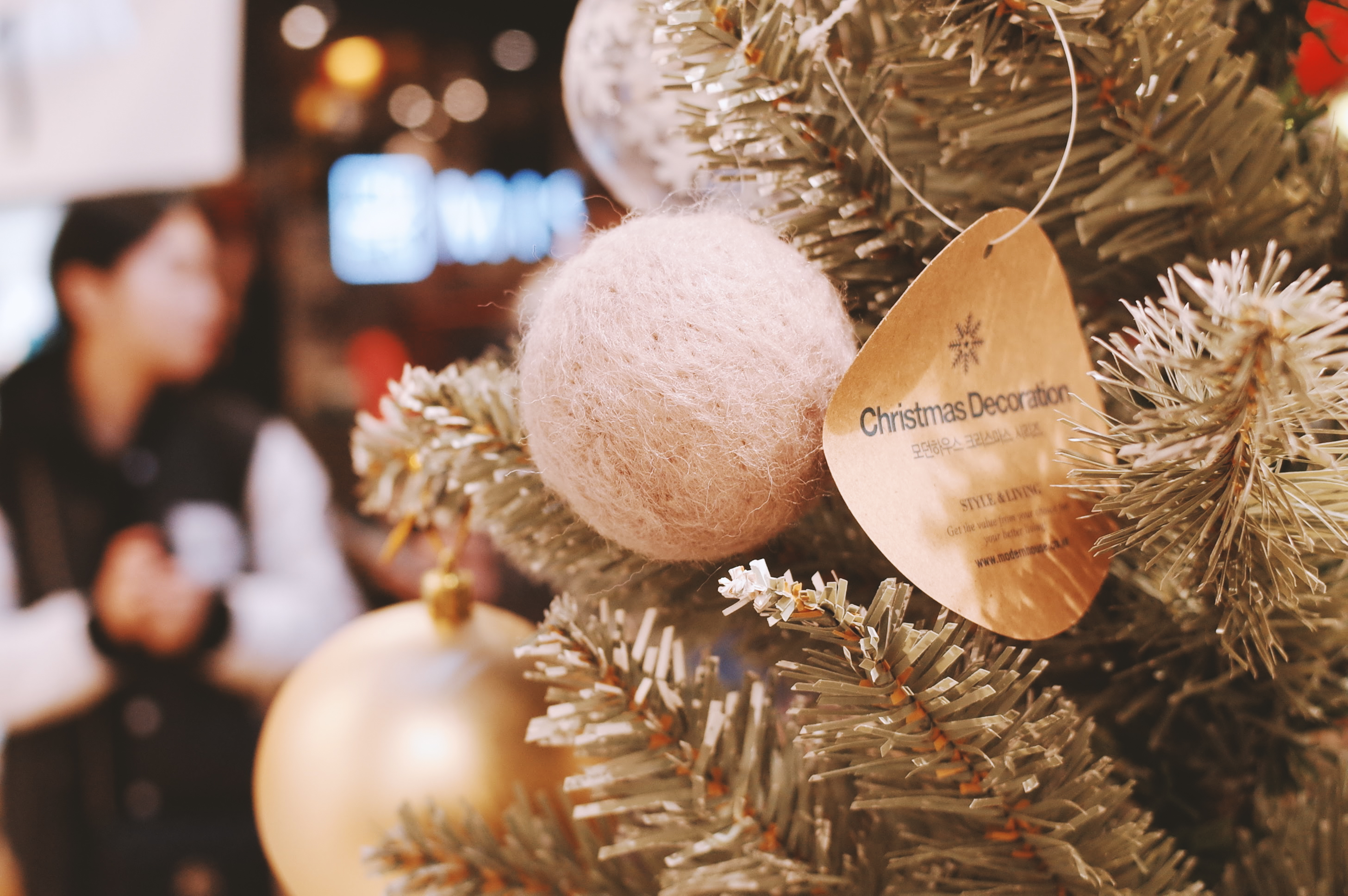 How to Combat Holiday Stress