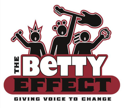 The Betty Effect