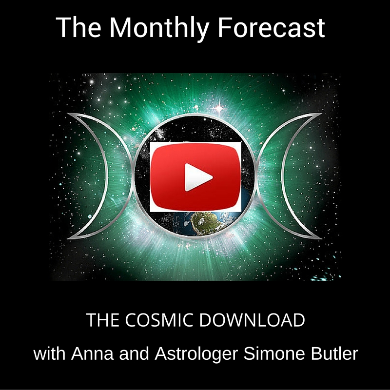 The Cosmic Download