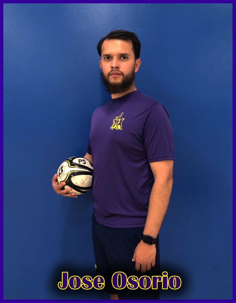 u12 Soccer Coach