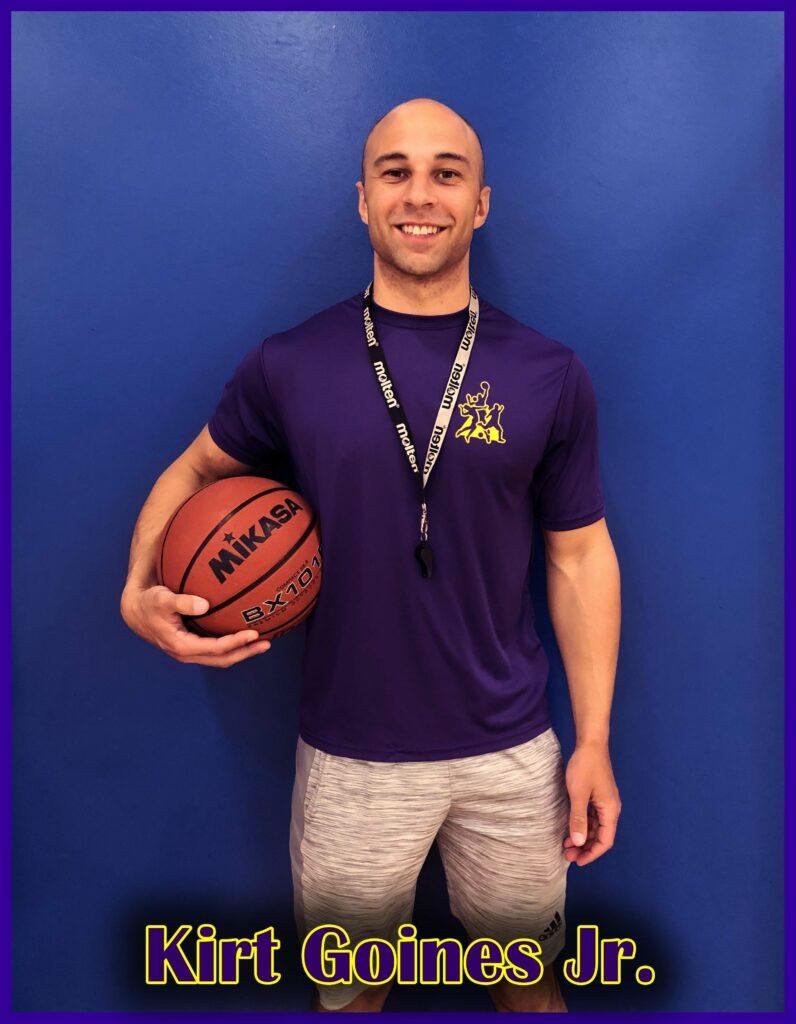 u10 Basketball Coach
