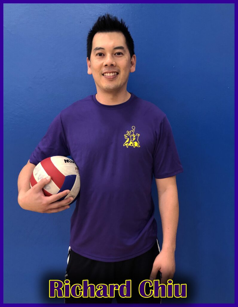 u14 Volleyball Coach