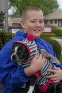 SRBA - Pet Parade - 2011 - CAS 9076