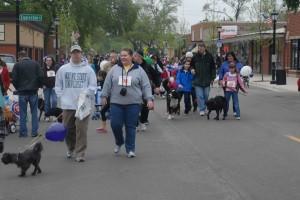 SRBA - Pet Parade - 2011 - CAS 9152