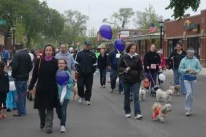 SRBA - Pet Parade - 2011 - CAS 9154