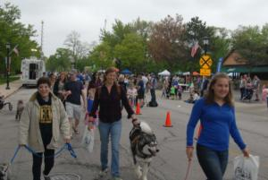Spring Road Business Association - Pet Parade 2018 - 10