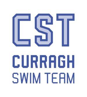 Curragh Swim Team