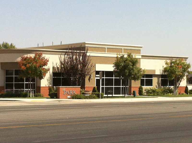 business park offices