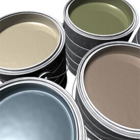The Color Coach Palm Desert makes paint color selection easy!