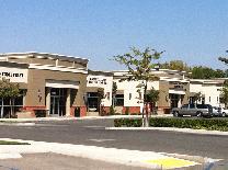 olivieri commercial center