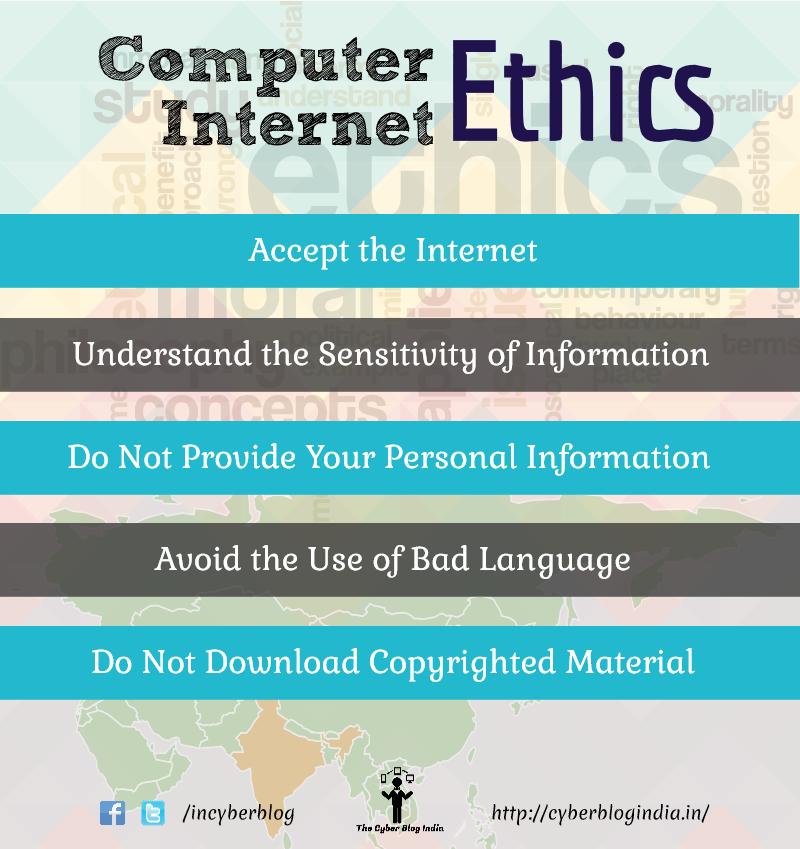 Computer-Internet-Ethics