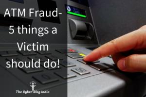 atm fraud, bank fraud, online fraud