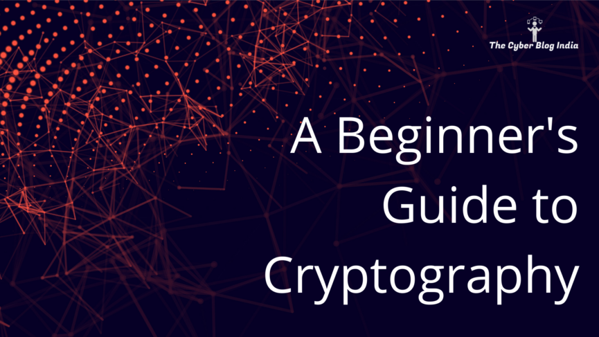 A Beginner's Guide to Cryptography