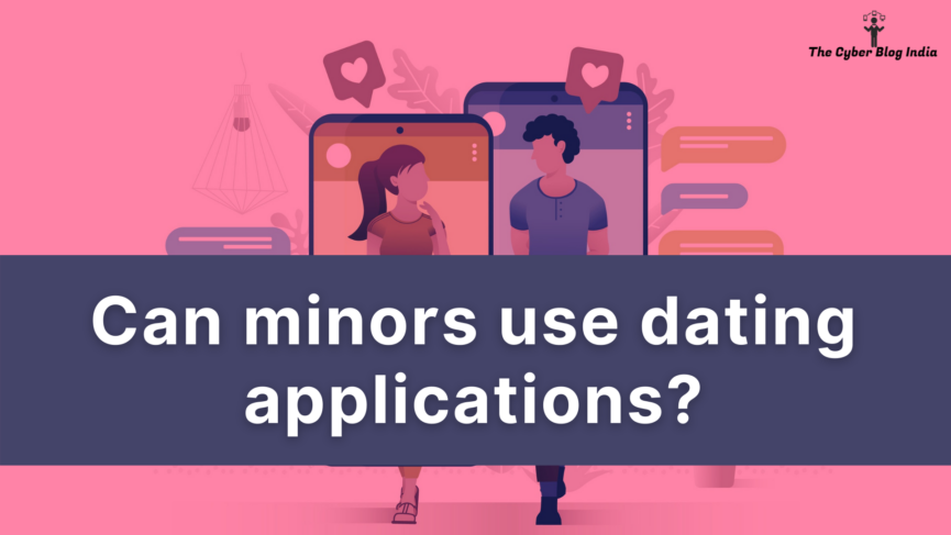 Can minors use dating applications_