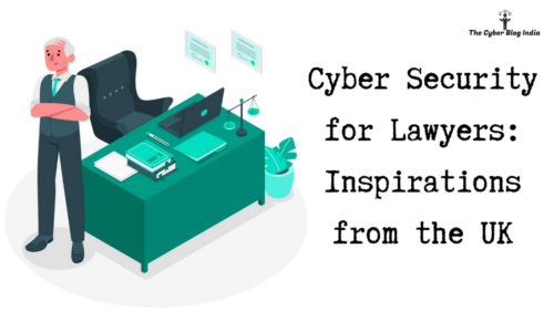 Cyber Security for Lawyers: Inspirations from the UK