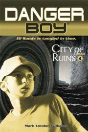 Danger boy book cover
