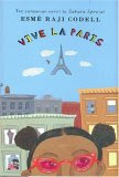 Vive Paris book cover