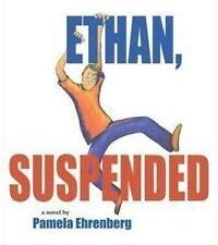 ethan suspended book cover
