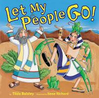 let my people go by tilda balsley