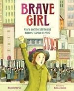 brave girl book cover