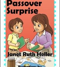 passover surprise book cover