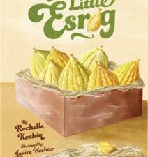little esrog book cover
