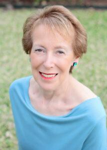 photo of Cynthia Levinson by Sam Bond
