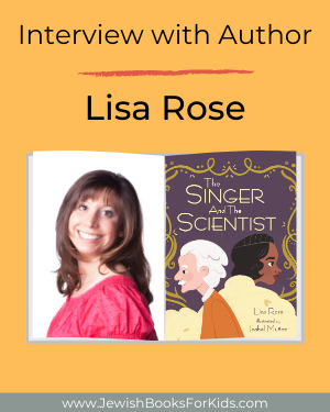 author Lisa Rose