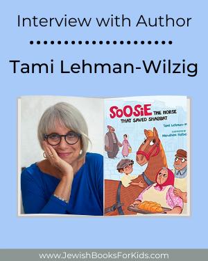 Tami Lehman-Wilzig