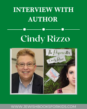 Cindy Rizzo author