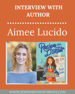 Aimee Lucido