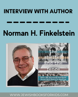 Norman H. Finkelstein