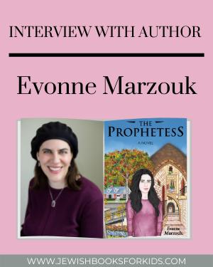 Evonne Marzouk