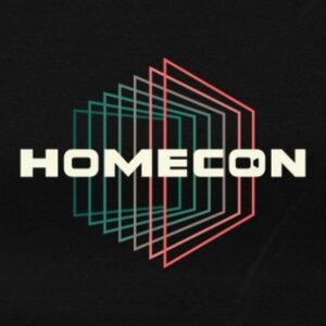 HomeCon Official Merch