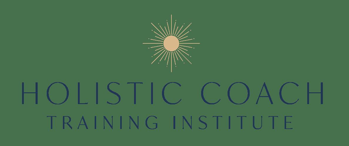 Holistic Coach Training Institute - Logo