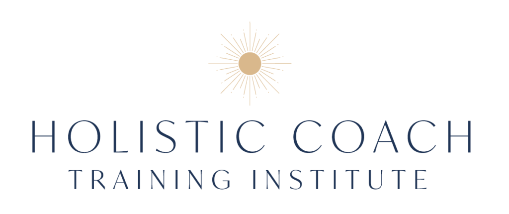 Holistic Coach Training Institute - Logo