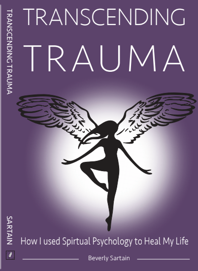 Transcending Trauma Book